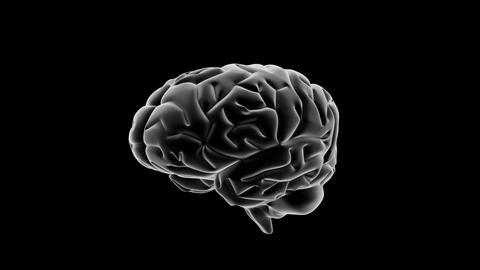 Brain M HD Stock Video Footage