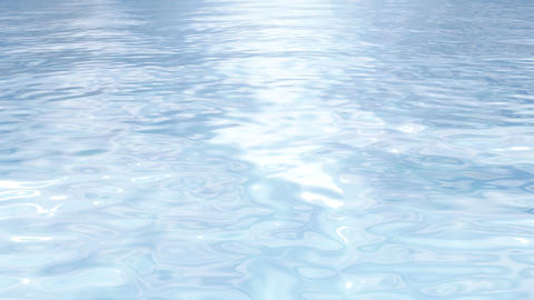 Water B F HD Stock Video Footage