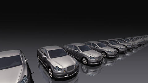 Car BG Sedan fb Animation