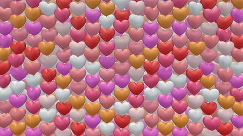 heart pan Laa HD Animation