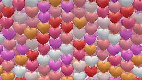 heart zm Lbb Stock Video Footage