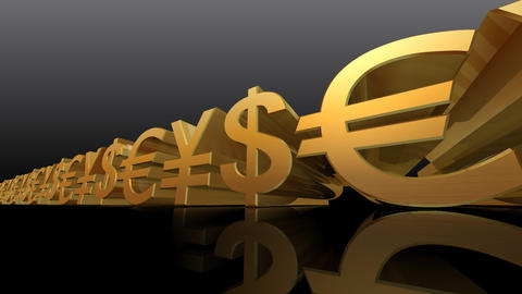 Money Symbol Db Animation