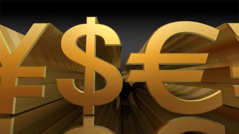 Money Symbol Fb Animation