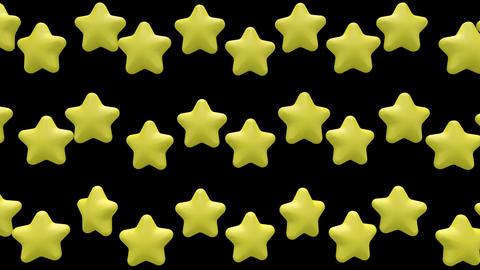 star pan WSb HD Stock Video Footage