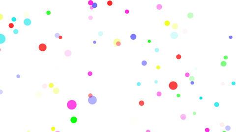 Dot Pattern HF2D cir1 Sc Animation