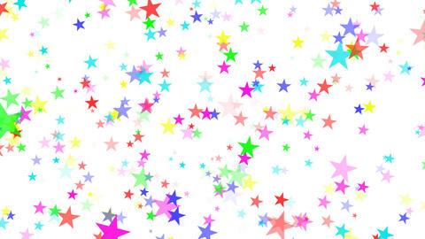 Star Pattern HF2D str1 Sc Stock Video Footage