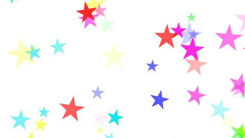 Star Pattern HF2D str2 Lc Animation