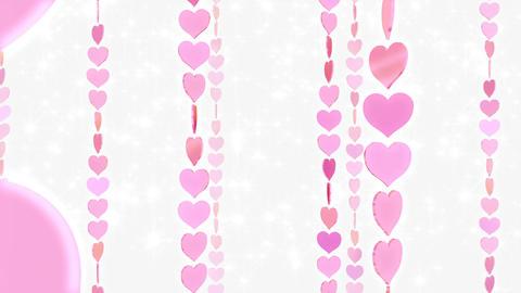 Chain Heart C Animation