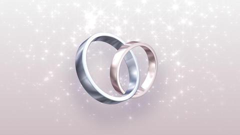 Engage Ring B 動画素材, ムービー映像素材