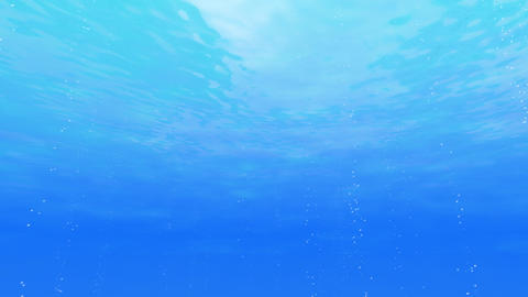 Under Water a Animation