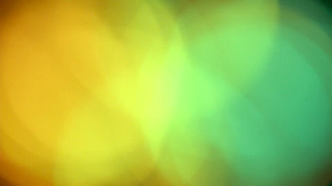 defocused colored circular lights backgrounds Footage