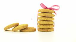 Cookies Stock Video Footage