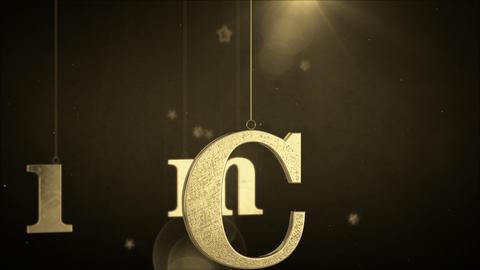 Merry Christmas 088 Animation