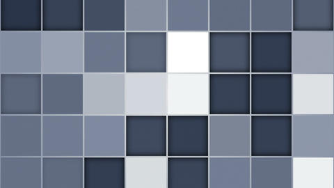 tiles loopable backgrounds Stock Video Footage