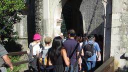 Dubrovnik 9 Stock Video Footage