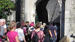 Dubrovnik 9 Footage