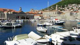 Dubrovnik 14 Footage