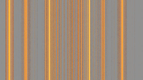 Vertical Orange Gold Lines on Gray Stock Video Footage