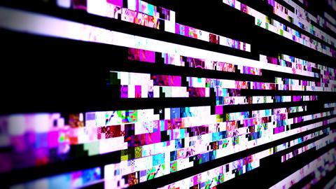 TV Noise 0501 HD-NTSC-PAL Animation