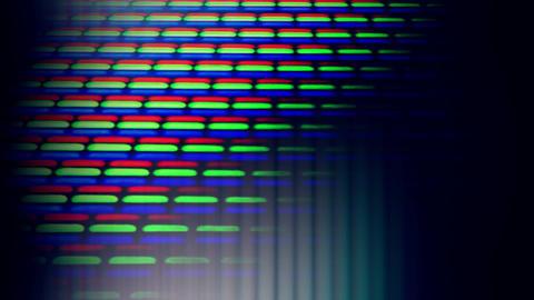 TV Noise 0507 HD-NTSC-PAL Animation