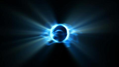 Event Horizon 0106 Stock Video Footage