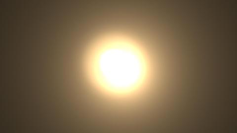 Lens flare C Animation