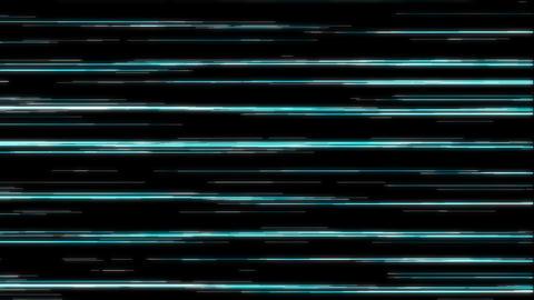 Bluelines glow w M Animation