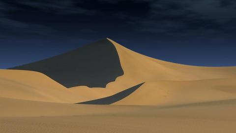 Dunes 008 HD-NTSC-PAL Stock Video Footage
