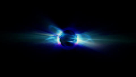 Event Horizon 0205 HD-NTSC-PAL Stock Video Footage