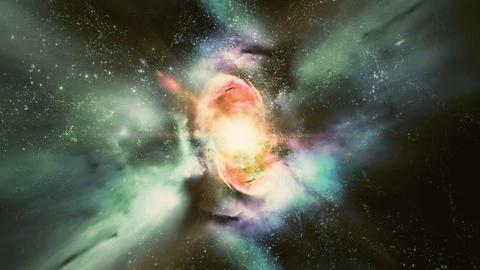 Event Horizon 0209 HD-NTSC-PAL Stock Video Footage