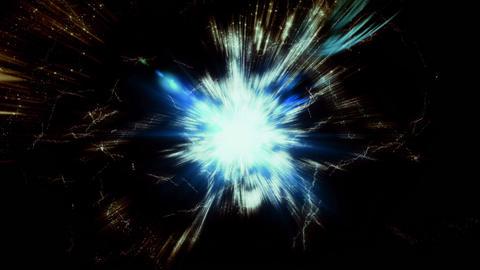 Event Horizon 0211 HD-NTSC-PAL Stock Video Footage