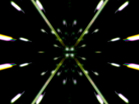 Symmetry #4 Stock Video Footage