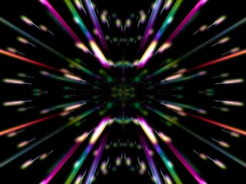 Symmetry #4 Stock Video Footage