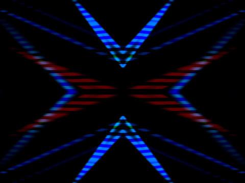 Symmetry #8 Stock Video Footage