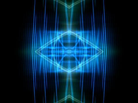 Symmetry #12 Stock Video Footage