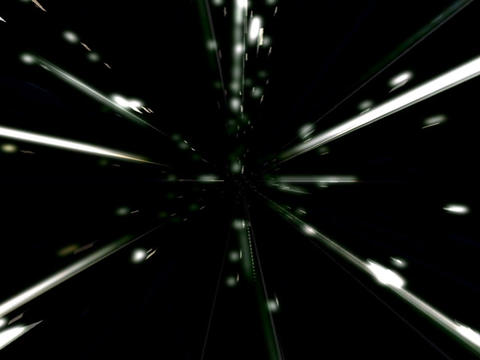 Laser Diffusion #1 Stock Video Footage