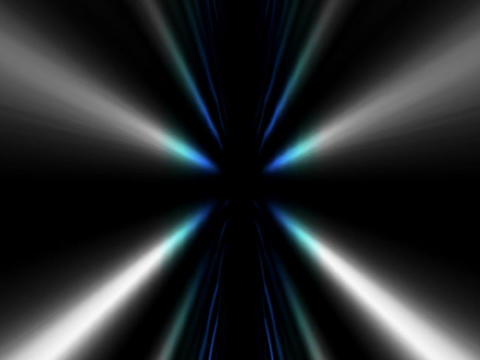Light Streaks #1 Animation