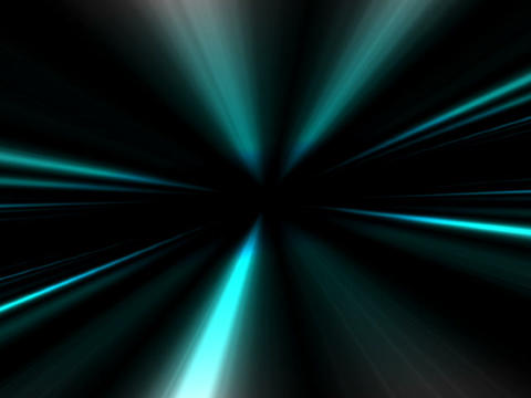 Light Streaks #3 Animation