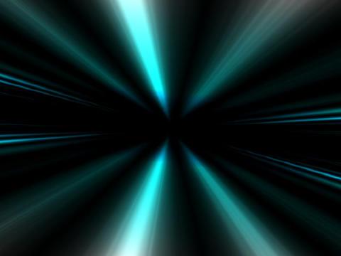 Light Streaks #3 Stock Video Footage
