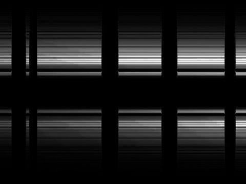 Linear Pattern #1 Stock Video Footage