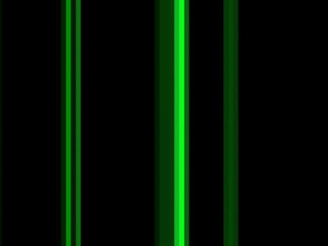 Vertical Lines #3 Animation