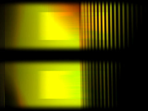 Vertical Stripes Noise #2 Animation
