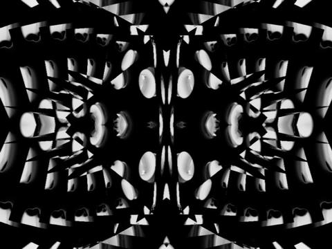 Complex Symmetry #2 Animation