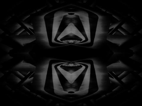 Complex Symmetry #4 Stock Video Footage