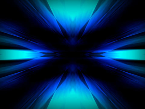 Sci Fi Tunnel #6 Animation