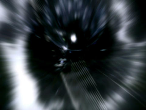 Hyperspace #2 Stock Video Footage
