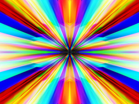 RGB Symmetry #5 Animation