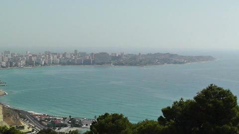 Alicante Spain 24 Stock Video Footage