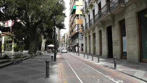 Alicante Spain 45 Footage