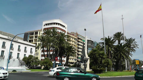 Alicante Spain 49 Footage
